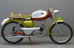 1959 Eysink Record
