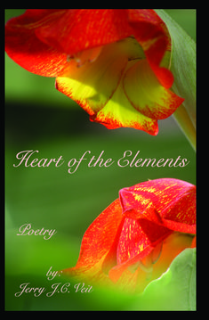 The revised and republished edition of my Poetry Book.