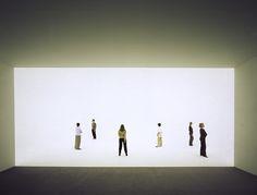 Doug Wheeler » Guggenheim BilbaoDavid Zwirner
