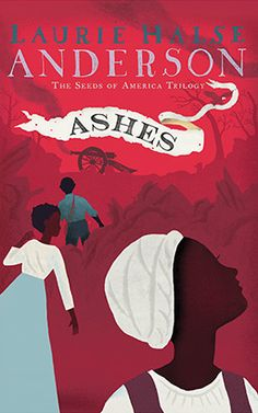 (Brilliance)  As the Revolutionary War rages on, Isabel and Curzon have narrowly escaped Valley Forge—but their relief is short-lived. Before long they are reported as runaways, and the awful Bellingham is determined to track them down. ASHES