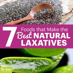 7 Foods that Make the Best Natural Laxatives Natural laxatives, in the form of certain foods and herbs, have been used for health purposes for over years. People have always. Health Diet, Health And Nutrition, Health And Wellness, Thyroid Health, Health Care, Natural Health Remedies, Home Remedies, Natural Colon Cleanse, Natural Detox
