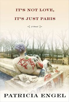 In this book, a young, innocent American woman is quickly entangled in a traditional love story, complete with outraged parents and culture clashes, surrounded by the romance and mystery of Paris. Sounds like a winner to me.