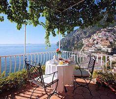 Marincanto | Marincanto Hotel - Positano - Italy - With 14 guest reviews anniversary!