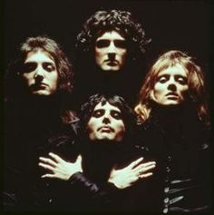 """""""Sometimes I wish I had never been born at all"""" - Queen, Bohemian Rhapsody."""