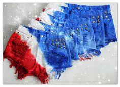 american flag shorts - Google Search