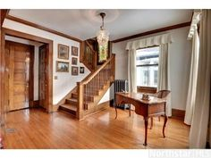 Original woodwork shines through on this gorgeous home --- 2508 Humboldt Avenue S, Minneapolis, MN 55405
