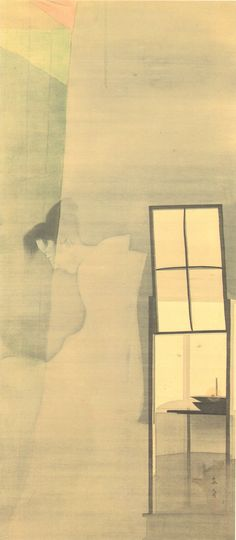 Japanese Ghost Paintings: The Sanyutei Encho Collection at Zensho-an