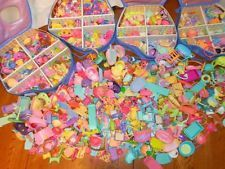 Littlest Pet Shop Huge 25 pc Random Grab Bag Accessories Lot + Free Surprise Pet Grab Bags, Lps, Pet Shop, Bag Accessories, Fun Stuff, Barbie, Random, Board, Cute