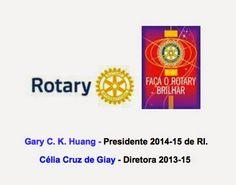 """SOCIAIS CULTURAIS E ETC.  BOANERGES GONÇALVES: """"Rotariano, Valorize a Diversidade"""""""