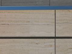 Top detail of retracting walll. Garage Doors, Detail, Outdoor Decor, Wall, Top, Home Decor, Windows, Decoration Home, Room Decor