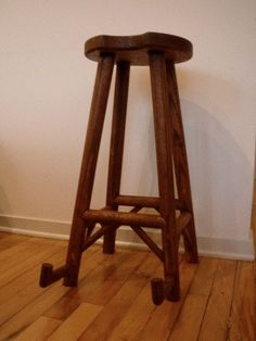 Jam Stand - Guitar Playing Stool and Display Stand