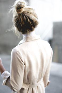 Happily Grey | SAFARI TRENCH | http://www.happilygrey.com