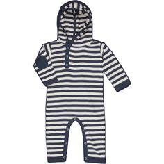 Kate Quinn Organics Sweater Henley Hoodie Jumpsuit - Baby Clothing - Cotton Babies Cloth Diaper Store #CottonBabies