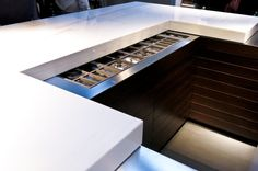 eurocucina 2014 | Kitchen idea Dada at EuroCucina 2014 | #eurocucina2014 #kitchen