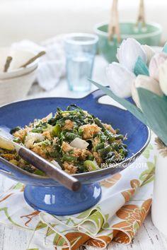 Java Warm Salad | Cooking Tackle