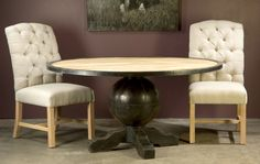 pluto dining table