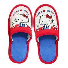 $23.49 Hello Kitty Slippers: Milk  From Hello Kitty   Get it here: http://astore.amazon.com/ffiilliipp-20/detail/B003VWABGW/175-6662537-6806901