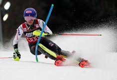 Mikaela Shiffrin, Ski Racing, World Cup 2018, Petra, Skiing, Ski