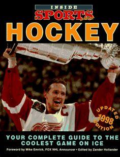 Inside Sports Hockey 1998 (Hockey News Hockey « LibraryUserGroup.com – The Library of Library User Group
