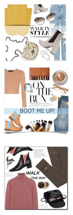 """Winners for Kick It: Chelsea Boots"" by polyvore ❤ liked on Polyvore featuring Topshop, Chloé, Marc Fisher LTD, Tom Ford, LeopardPrint, chelseaboots, leopardbag, Kendall + Kylie, Citizens of Humanity and Rebecca Minkoff"