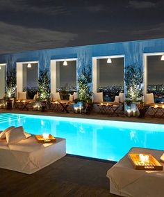 11 amazing rooftop bars L.A. girls LOVE