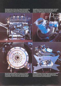 BMW F1 M10