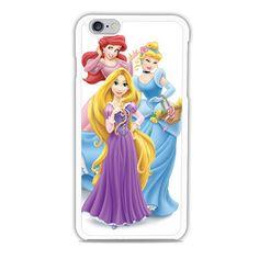 Beauty Disney Princess iPhone 6 Case