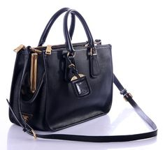 Cheap prada london Saffiano Leather Handbag BN in Black P144  £142.05 Save: 78% off buy at http://www.iis-service.net/