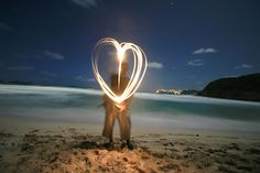 LIGHT / love ~For YOU my love, my wife and soulmate / St. Barth