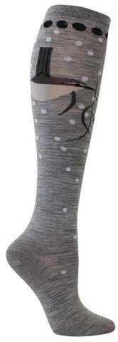 cool limited edition charley harper homeward bound socks