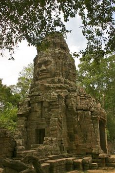 Ankor Wat Temple, Cambodia