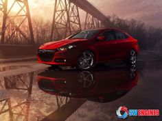 #SWEngines Check out the new  Dodge Dart GT (2013)