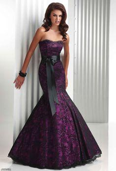 black_gothic_wedding_dresses.jpg 1,600×2,347 pixels