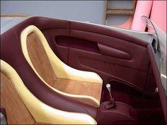 Car Interior Upholstery, Bmw Interior, Automotive Upholstery, Custom Car Interior, Car Interior Design, Car Interior Accessories, Interior Trim, Automotive Design, Bike Seat
