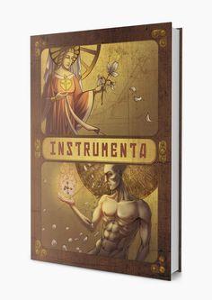 Instrumenta - 2013 Versione cartacea: esaurita. Versione digitale temporaneamente non disponibile. http://www.fumetto-online.it/it/ricerca_editore.php?EDITORE=MANTICORA%20AUTOPRODUZIONI&COLLANA=INSTRUMENTA&vall=1  E-book: https://www.digitail.it/it/book.php?bookselected=208