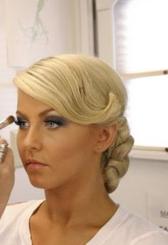 makeup}} an option for me thanks E when I don't look good face front I don't feel good