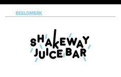 """Sintlucas: Huisstijl """"Juice Bar Shakeway""""Tijdens de skillsmodule ontwerp en realisatie heb ik een nieuw huisstijl (corporatie identity) ontworpen van een juice bar. Deze ontwerpen en uitvoeringen zijn authentiek en laten zien hoe de juice bar zich volge…"""