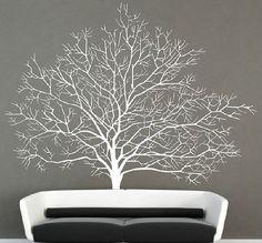 Décalque de mur arbre bouleau blanc, Stickers muraux branche forêt, automne arbre autocollant mur murale moderne décoration pour salon-3693 par Walldecorative sur Etsy https://www.etsy.com/fr/listing/189785471/decalque-de-mur-arbre-bouleau-blanc: