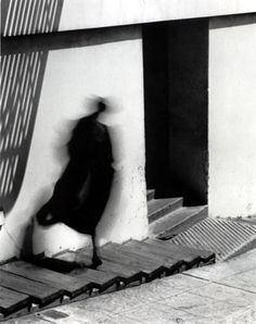 Photography by Minor White. S)