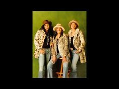 ▶ Pointer Sisters: All I know is the way I feel - YouTube