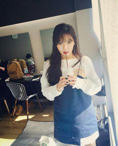 #hyuna #queen #cute