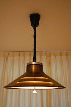 Vintage design hanglamp