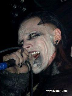 Combichrist | Interviews | Metal1.info