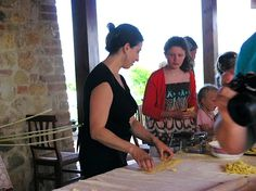 Family friendly agriturismo with nice pool, farm animals and a restaurant