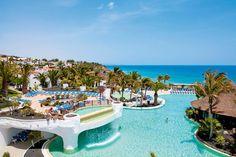 ★★★★★ Hotel Club Jandia Princess, #Fuerteventura