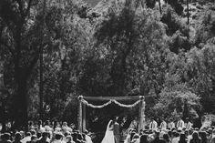 i heart venues | San Diego Wedding Venue | The Ranch at Bandy Canyon - Escondido | Logan Cole Photography