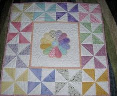 Saw this on Pinterest, made it for my great grand-daughter. Thanks to the original pinner.