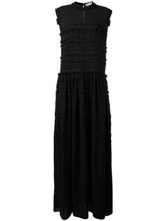 VERONIQUE BRANQUINHO shortsleeved dress. #veroniquebranquinho #cloth #dress