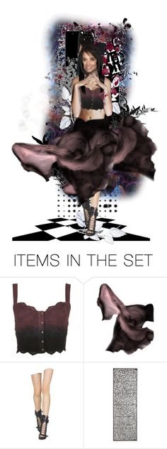 """""""Selfie"""" by keva-odom ❤ liked on Polyvore featuring art"""
