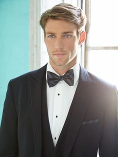 Coordinated Style for Grooms and Groomsmen by Allure Men. The groomsmen in your bridal party will look great with these styles from Allure Men.